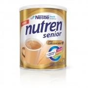 Nutren Senior Café com Leite - 370 g  - (NESTLE)
