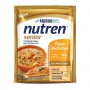 Nutren Senior Sopa Frango e Aveia Sachê 40g - (Nestle)