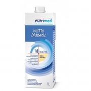 Nutri Diabetic Tetra Pak - 1 L - (Danone)