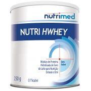Nutri Hwhey 250 g - (Danone)