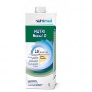 Nutri Renal D Tetra Pak - 1 L - (Danone)