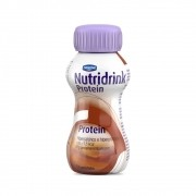 Nutridrink Protein Chocolate - 200 mL - (Danone)