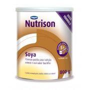 Nutrison Soya - 800 g - (Danone)