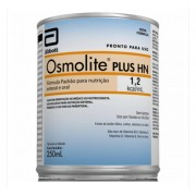 Osmolite Plus HN - 250 mL - (Abbott)