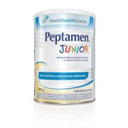 Peptamen Junior Pó - 400 g - (NESTLE)