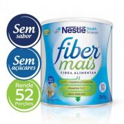 FiberMais® - 260g - (Nestle)