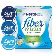 FiberMais® - Display com 10 sachês de 5g Cada - (Nestle)