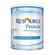 Resource Protein - 240 g - (NESTLE)