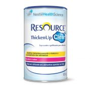 Resource Thicken Up Clear - 125g - (Nestle)