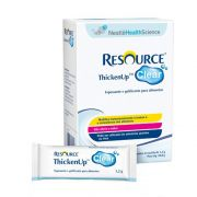 Resource Thicken Up Clear - Display com 24 saches de 1,2g  - (Nestle)