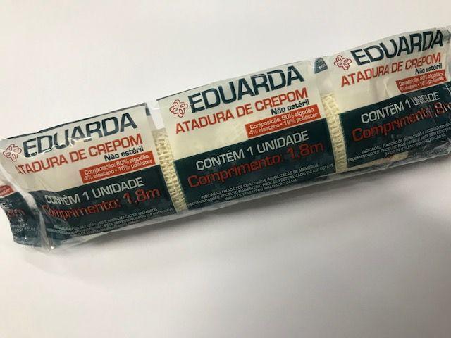 Atadura Crepe 15cm X 1,8m Eduarda - (America Medical Ltda)
