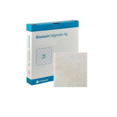 Biatain Alginato Ag 15 X 15 3765 - (Coloplast)
