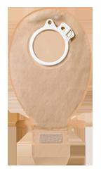 Bolsa 40mm Drenável Transparente Midi Sensura Click 10374<br /> - (Coloplast)
