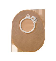 Bolsa 40mm Fechada Transparente Sensura Click 10184 - (Coloplast)