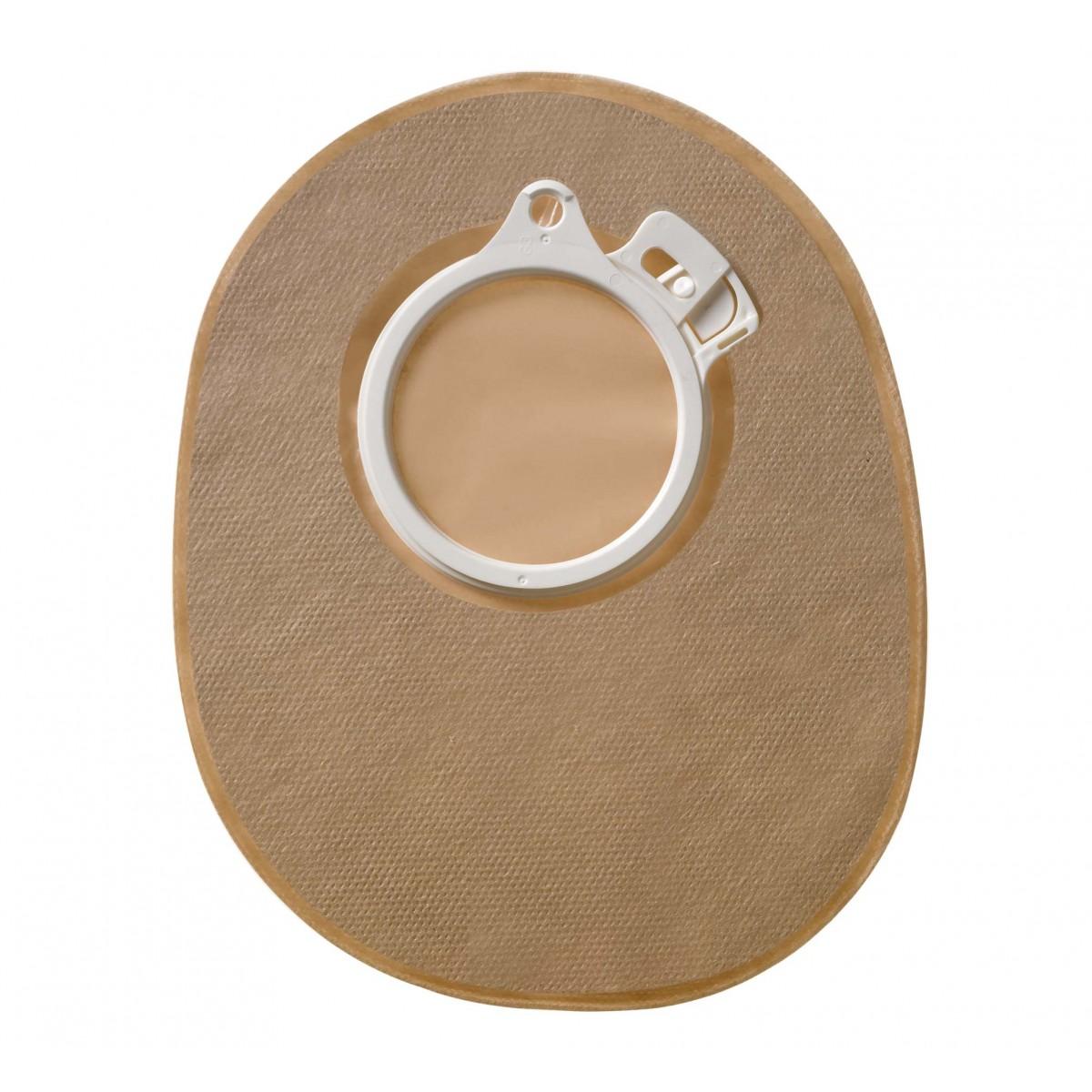 Bolsa 60mm Fechada Opaca Sensura Click 10166 - (Coloplast)