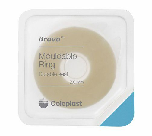 Brava Anel Moldavel 2,0mm 12030 - (Coloplast)