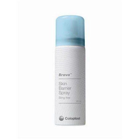 Brava Spray Barreira 50ml 12020 - (Coloplast)
