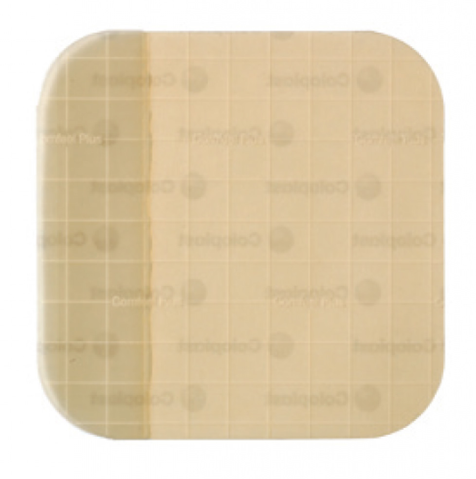 COMFEEL 10 X 10 CM 3213 - (COLOPLAST)