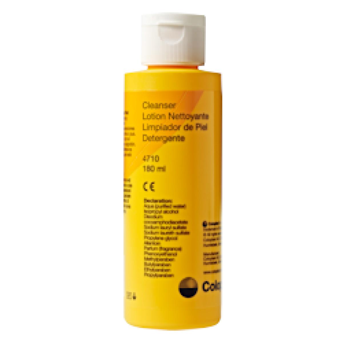 Comfeel Cleanser Limpador de Pele 180ml 4710 - (Coloplast)