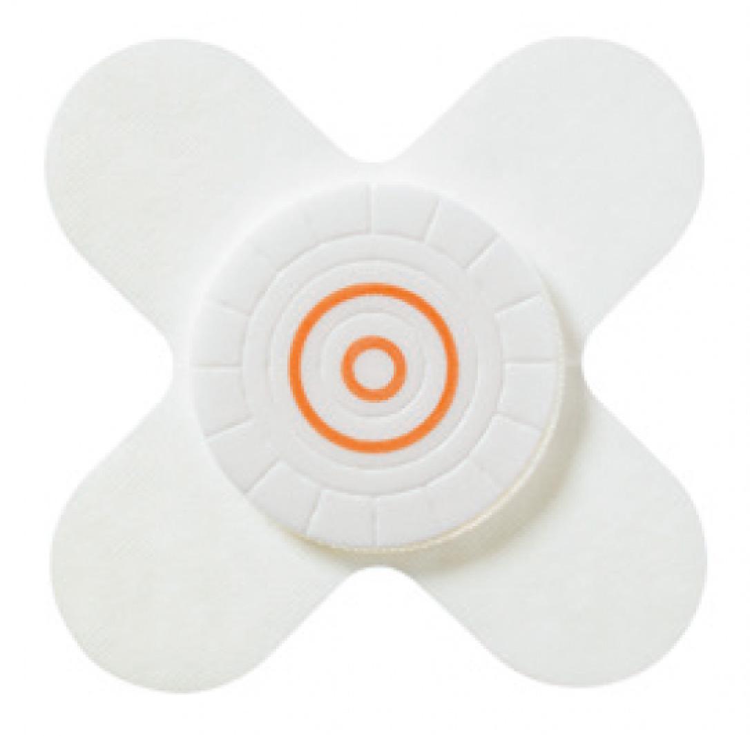 Comfeel Plus Aliviador de Pressao 10cm 3353 - (Coloplast)