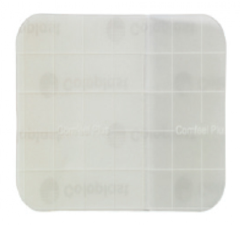 Comfeel Plus Transparente 10 X 10cm  3533 - (Coloplast)