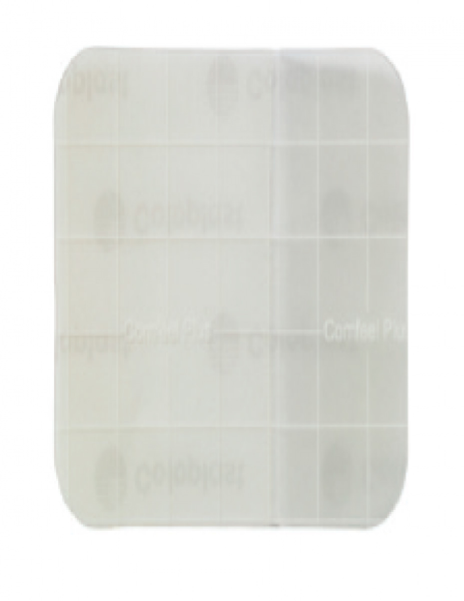 COMFEEL PLUS TRANSP 9 X 14CM 3536 - (COLOPLAST DO BRASIL)