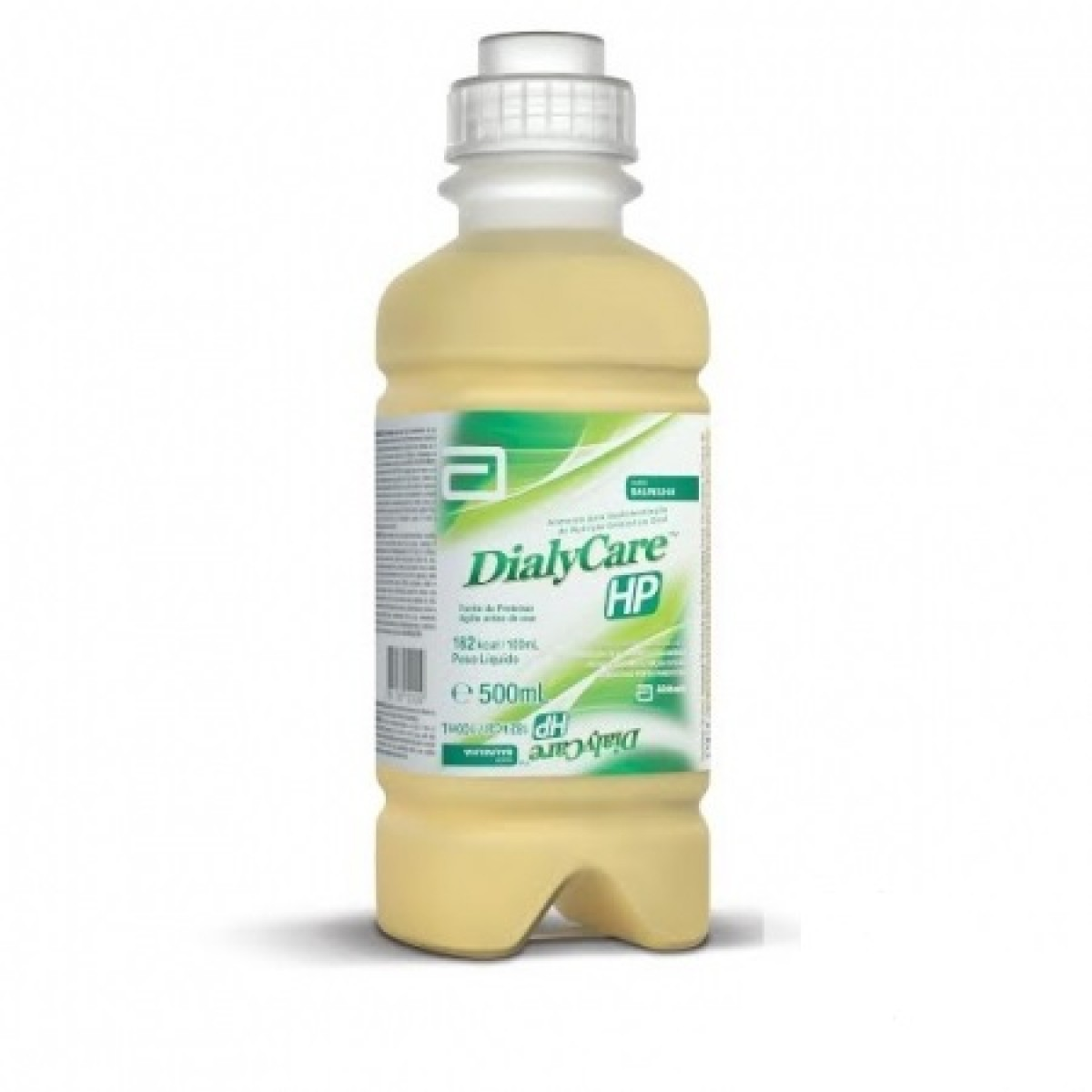 DIALY CARE RTH - SF 500ML - (ABBOTT)