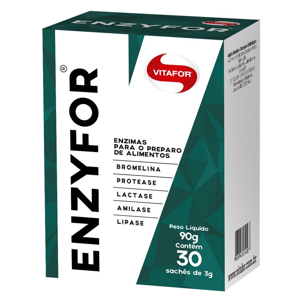 ENZYFOR 30SCH 3G - (VITAFOR)