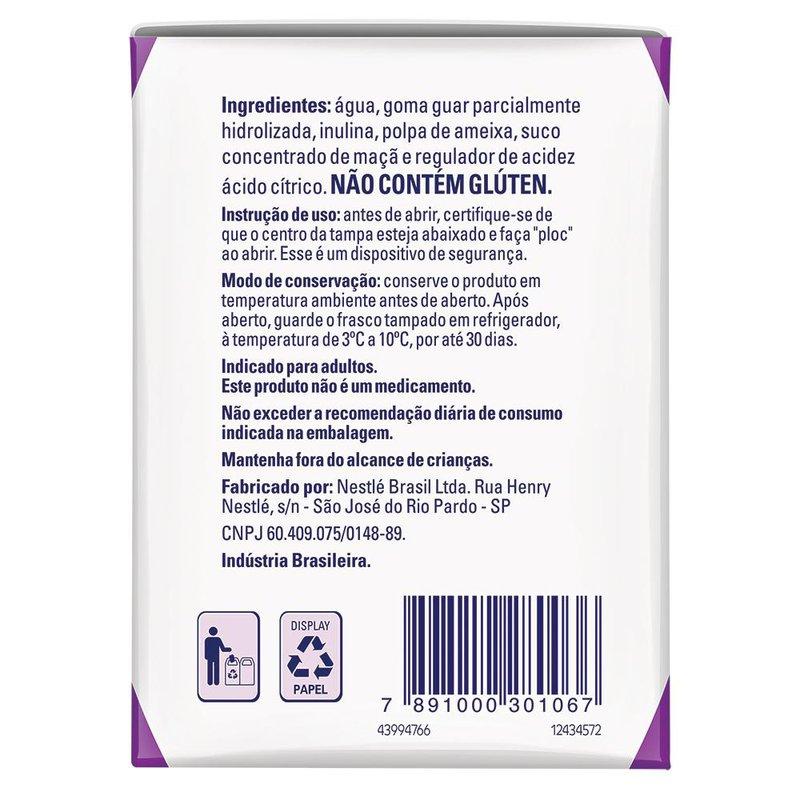 FiberMais Geleia 190g - (Nestle)