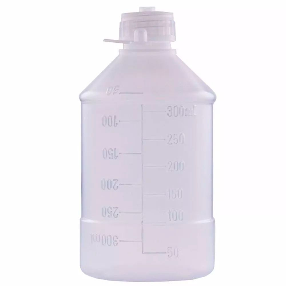 Frasco p/ dieta 300ml - (Biomedica)