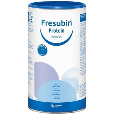 FRESUBIN PROTEIN POWDER 300G - (FRESENIUS KABI BRASIL LTDA)