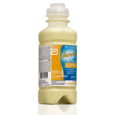 GLUCERNA 1.5 KCAL 500ML BAUNILHA SF - (ABBOTT)
