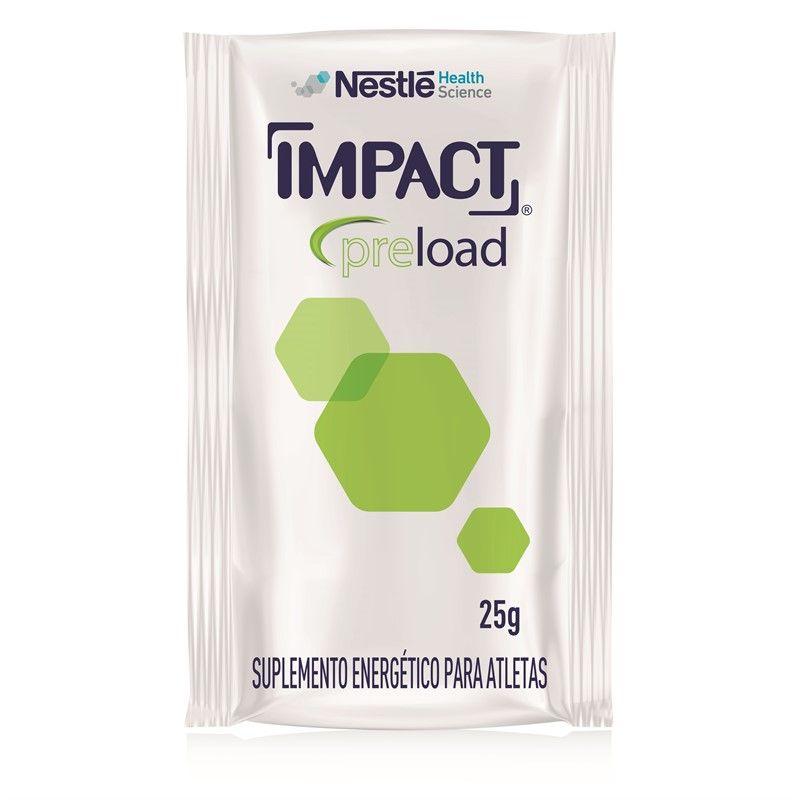 Impact Preload - Sachê 25g - (NESTLE)