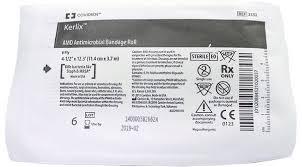 Kerlix AMD Gaze 15 X 17 c/5und ref 6665 - (Covidien)