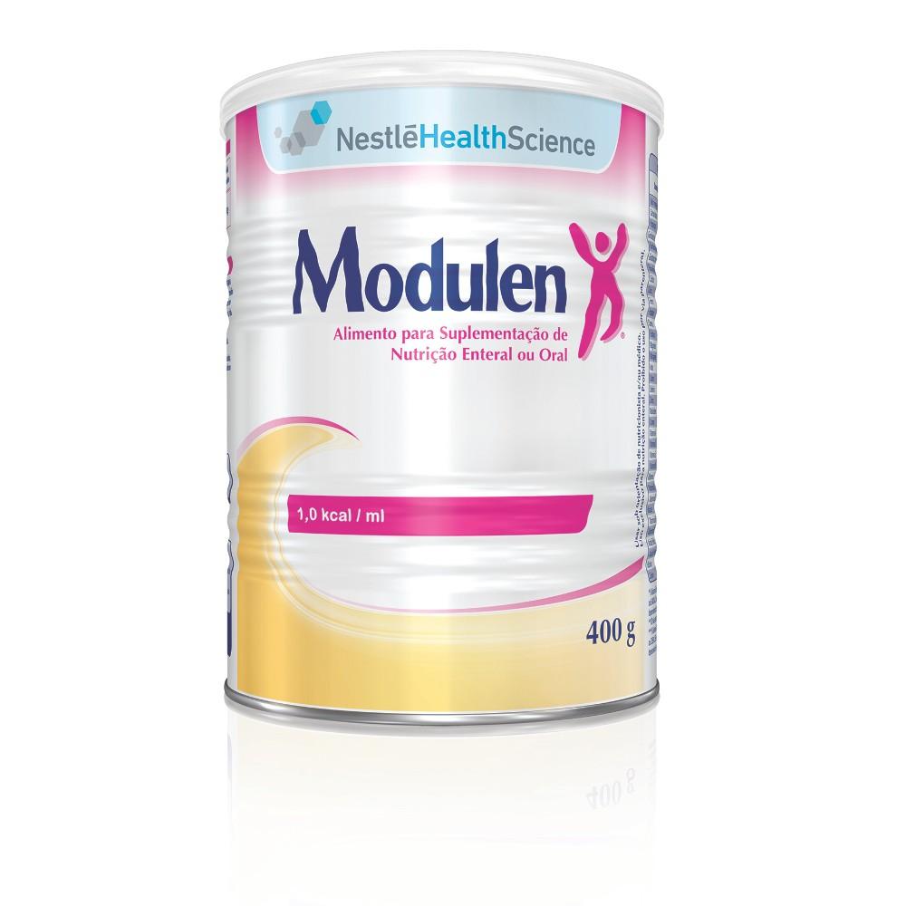 Modulen - 400g - (Nestle)
