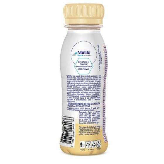 Novasource Ren Baunilha 200mL - (Nestle)