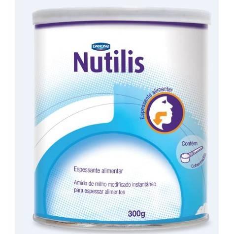 Nutilis - 300g - (Danone)