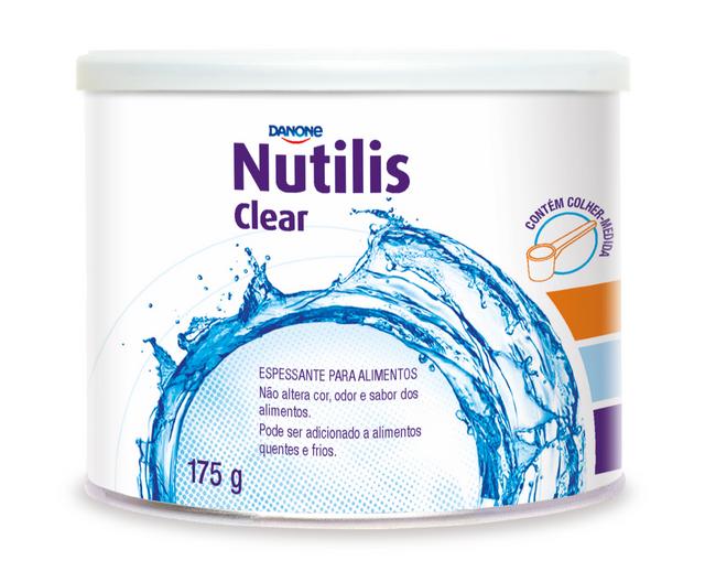 Nutilis Clear - 175g - (Danone)