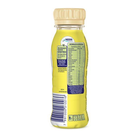 Nutren Fresh Limão - 200mL - (Nestle)