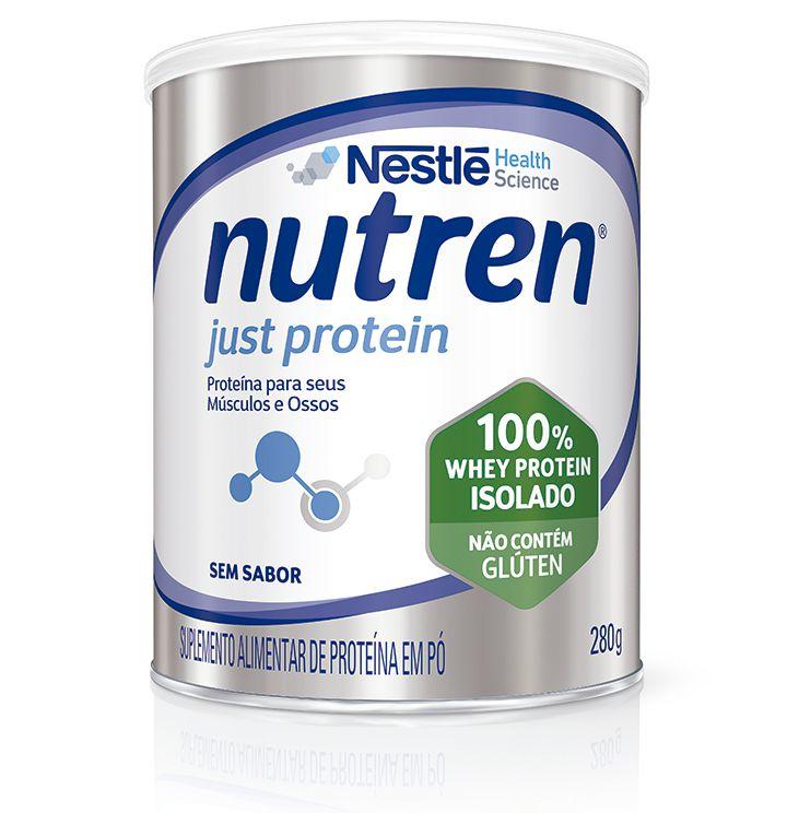 Nutren Just Protein - 280g - (Nestle)