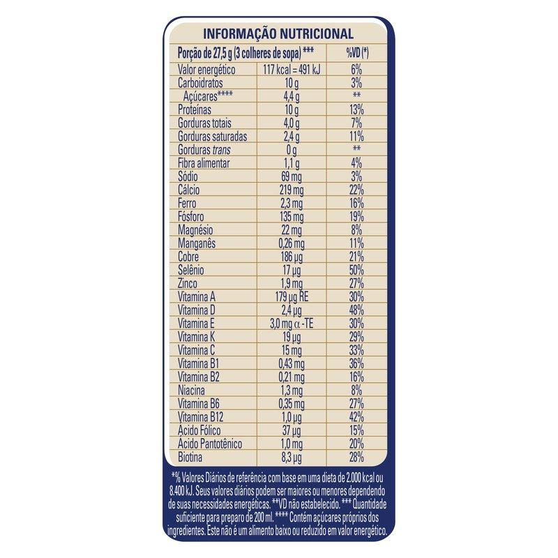 Nutren Senior Sem Sabor - 370g - (Nestle)