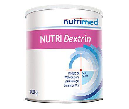 Nutri Dextrin - 400 g - (Danone)
