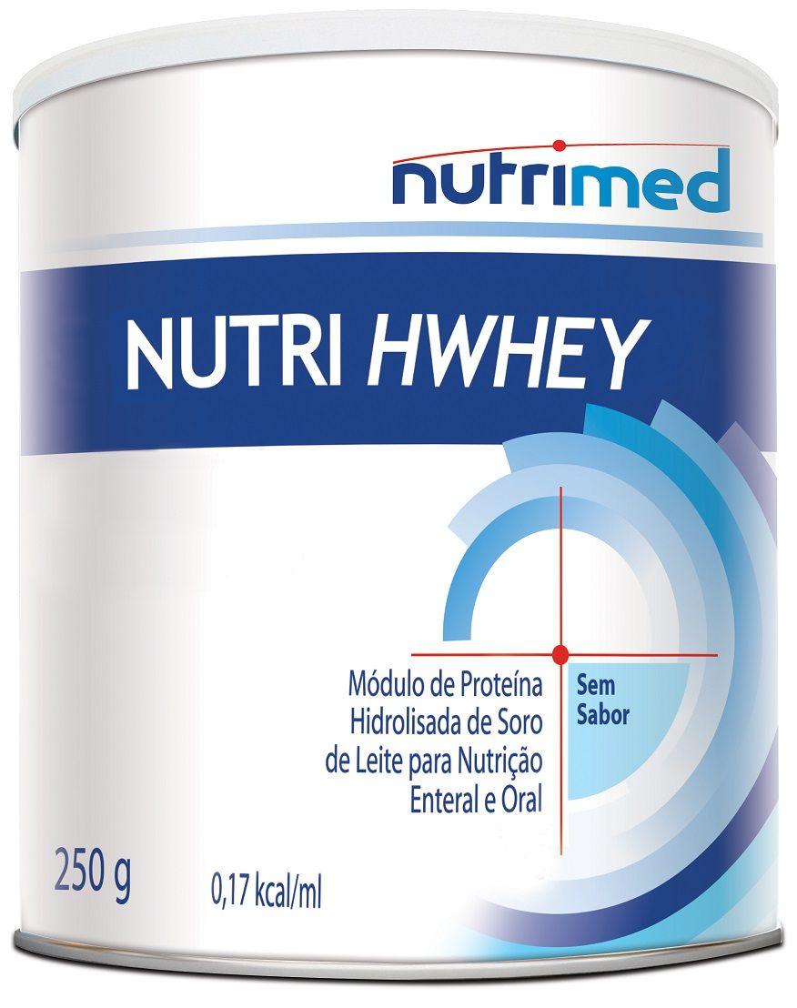 Nutri Hwhey 250 g - (Nutrimed)