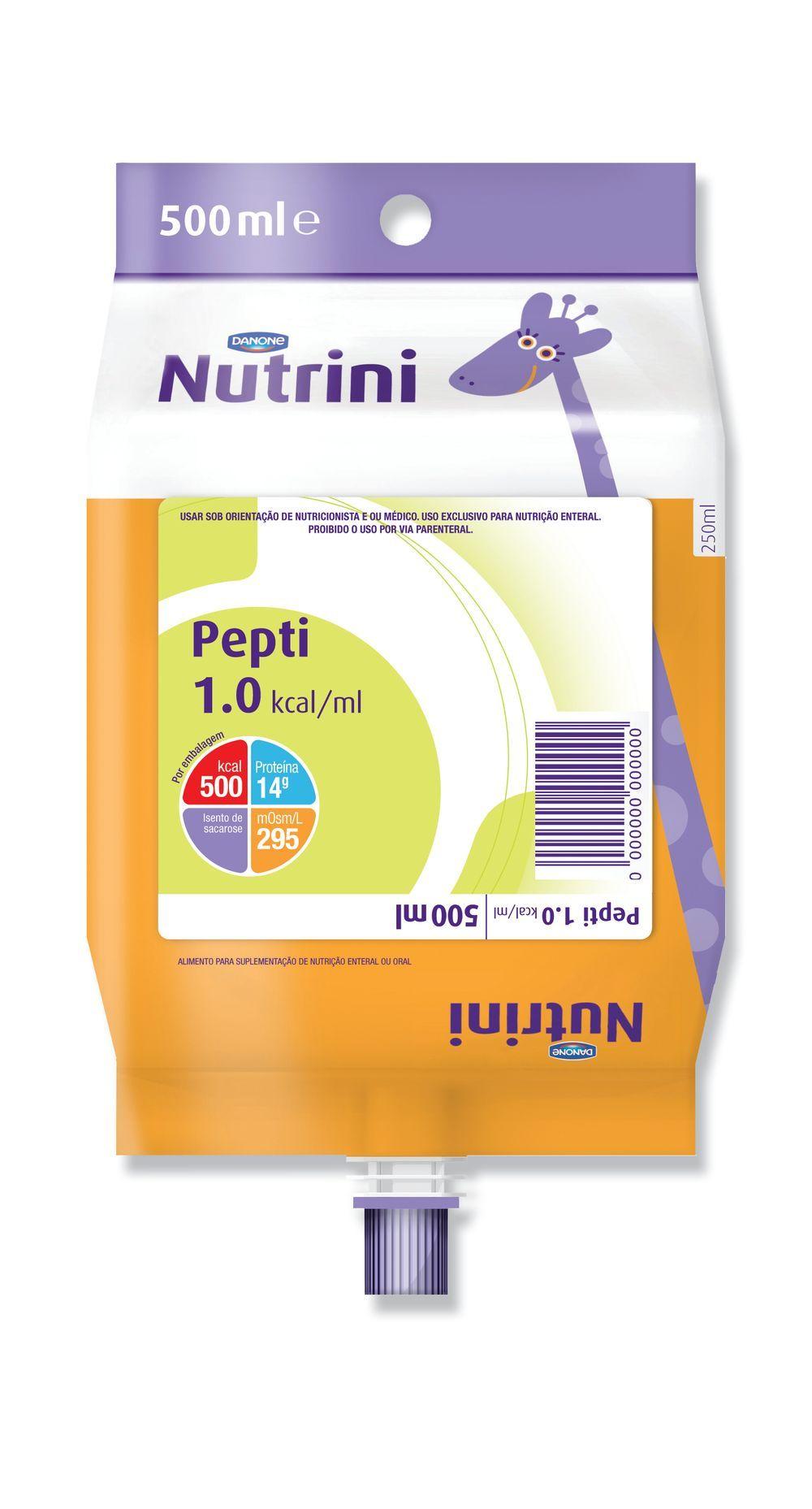 Nutrini Pepti - 500 mL - (DANONE)