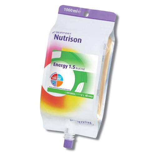 Nutrison Energy Pack - 1 L - (DANONE)