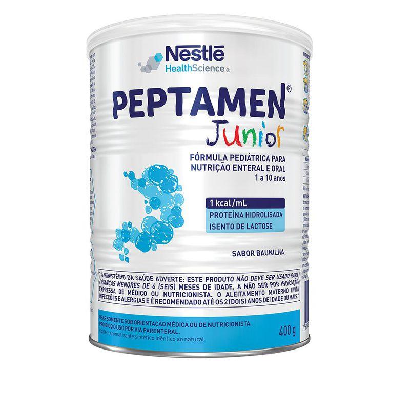 Peptamen Junior Pó - 400g - (Nestle)
