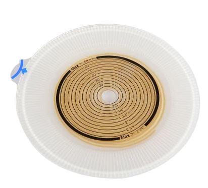 Placa 10-48mm 50mm Easiflex 14305/17825 - (Coloplast)