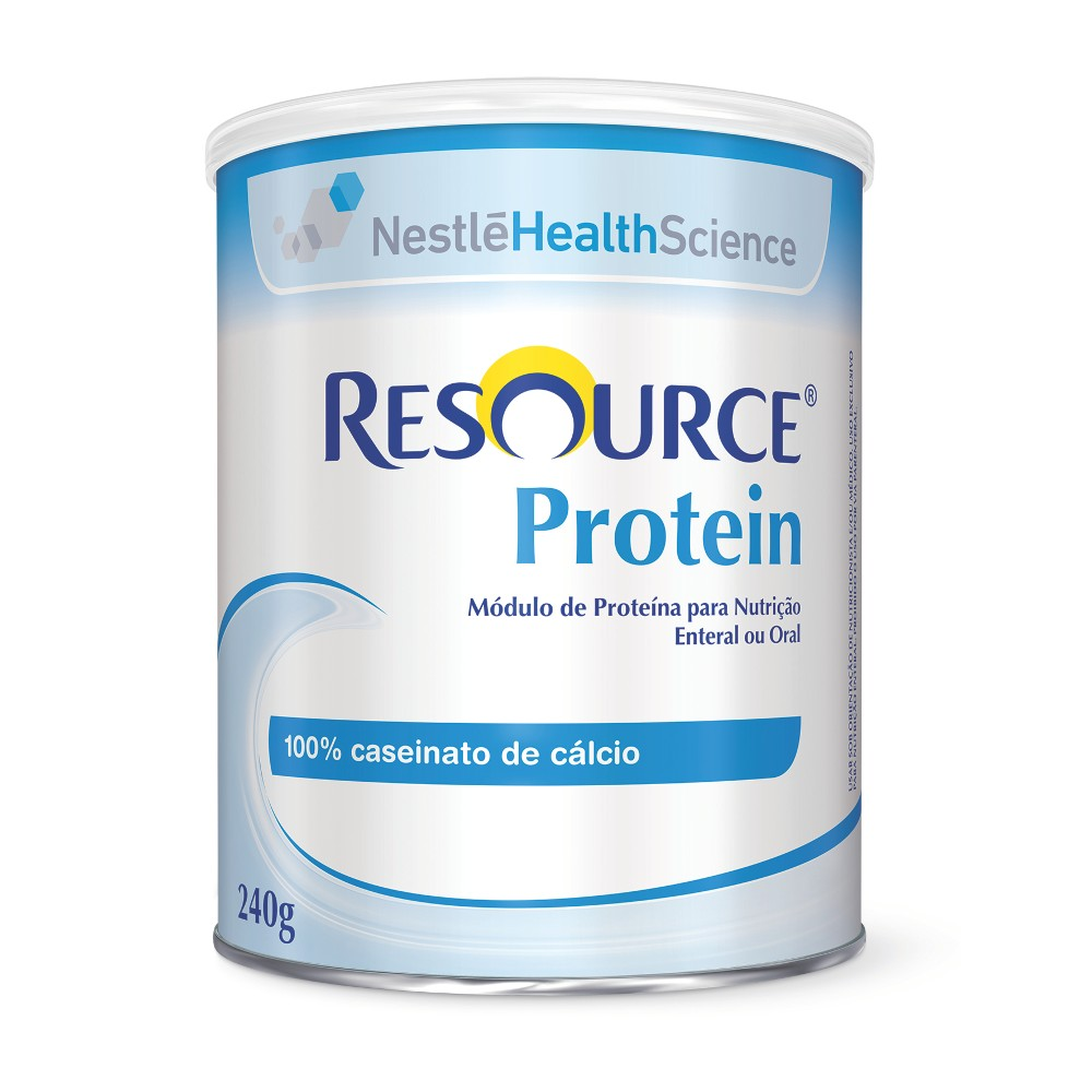 Resource Protein - 240g - (Nestle)
