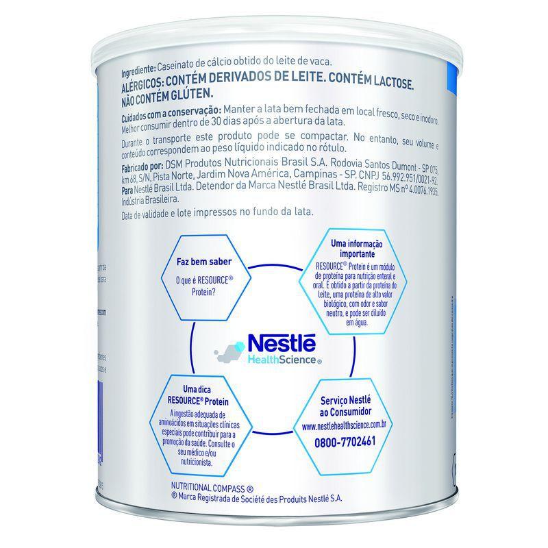 Resource Protein - 240g - (Nestle)