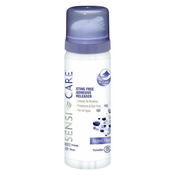 Sensi-Care Spray Removedor Adesivo 50ml 413499/BR10340  - (Convatec)
